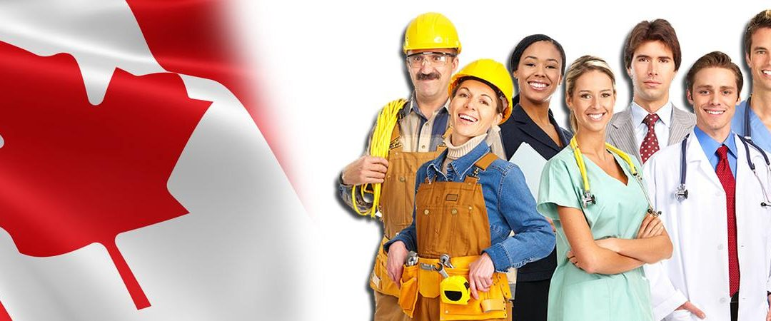 WORK IN CANADA - Mannz Canada Immigration Consultants